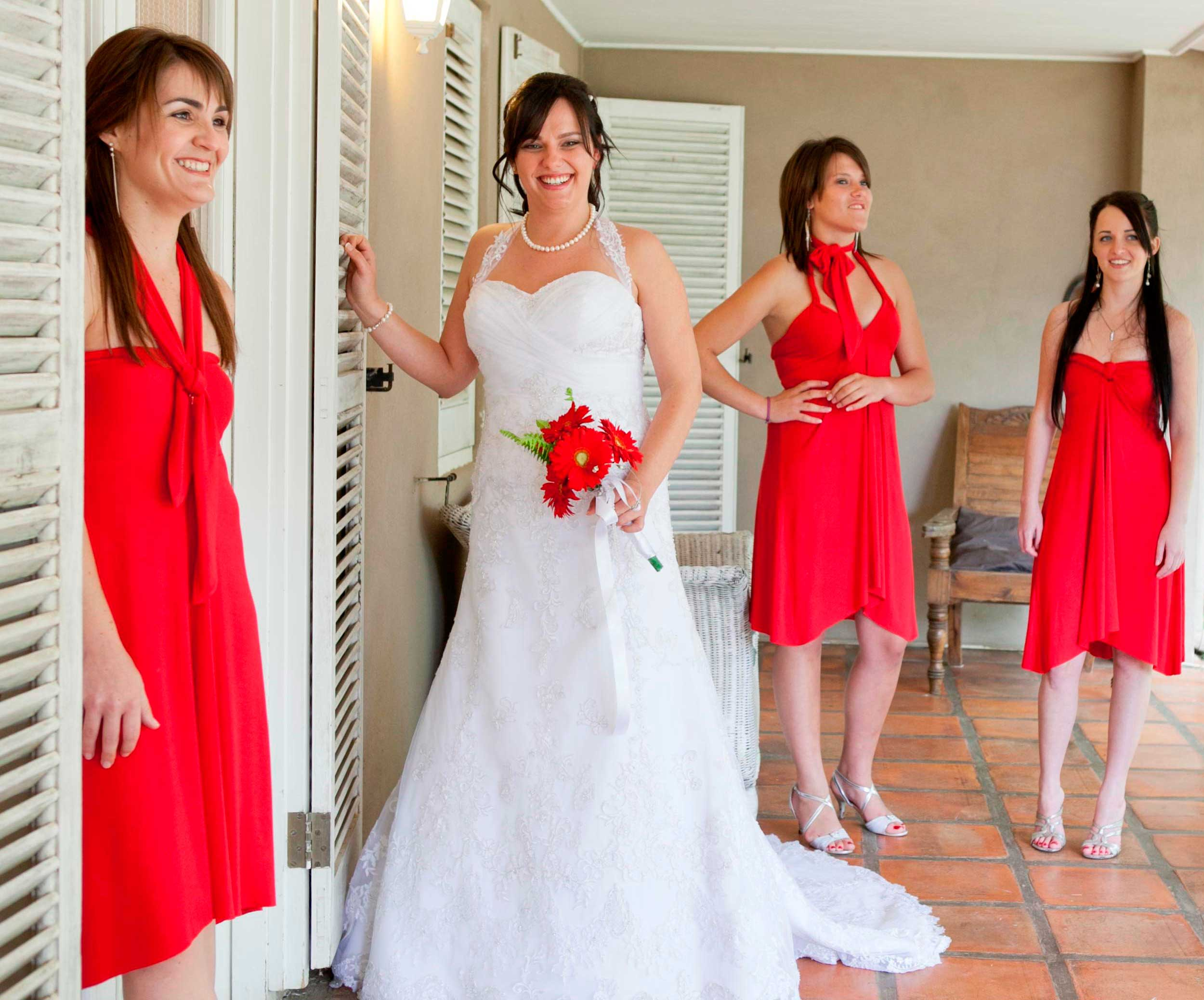 Wedding Dresses – Bridal Unique