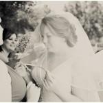Bridal Unique Veil